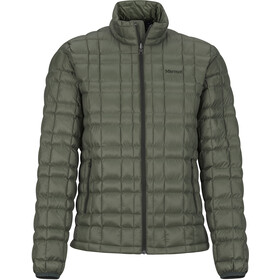 Marmot Featherless Jacket Herre bomber green